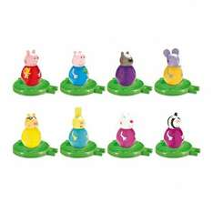 peppa weebles - reduced to £1 at tesco