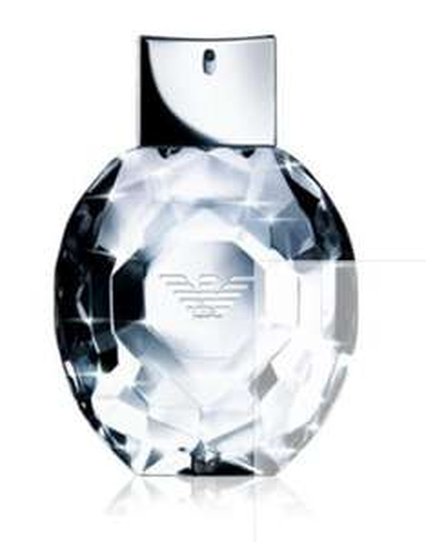 Armani Diamonds Eau De Parfum 100ml @ Beautybase for £33.00 Free Delivery with Code LAST1