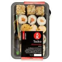Taiko Akane Sushi Set 216g - Was £4 - Now £2.66 or £2.13 (Pick You Own) @ Waitrose
