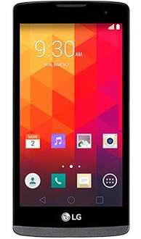 LG Leon PAYG @ Vodafone for £29.99