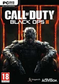 ** Call of Duty: Black Ops III - PC now £11.99 @ Argos (Free R&C) **