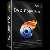 WinX DVD Copy Pro [for PC]