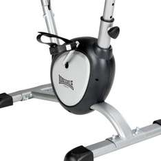 Exercise Bike- Lonsdale-sportsdirect.com - £39.99 + £4.99 Delivery (£44.98)