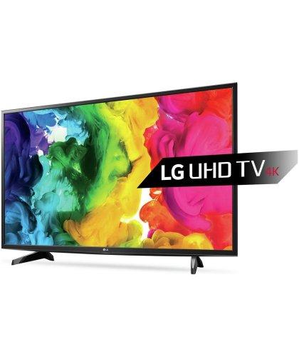 LG 49UH610V 49 Inch Ultra HD 4K Web OS Smart LED TV. - £499 @ Argos