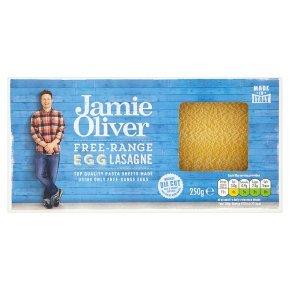 Jamie Oliver Italian Free Range Egg Lasagne Sheets Was £1.49 Now 74p @ Waitrose
