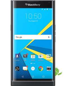 Blackberry Priv £399 inc Free Delivery from Carphone Warehouse save £200