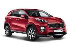 Kia Sportage 1.6 GDI 5 door £4594.00 yes-lease.co.uk
