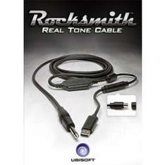 Rocksmith Real Tone Cable - £18.04 - Go2Games with code