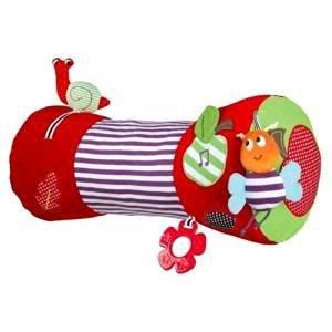Mamas & Papas Babyplay Tummy Time Activity Toy - £7.40  (Prime) / £11.39 (non Prime) @ Amazon