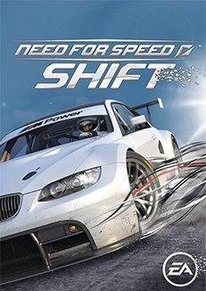 NFS SHIFT PC ORIGIN SALE £1.99