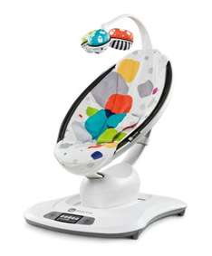 4moms Infant seat range £207 @ Mamas & Papas