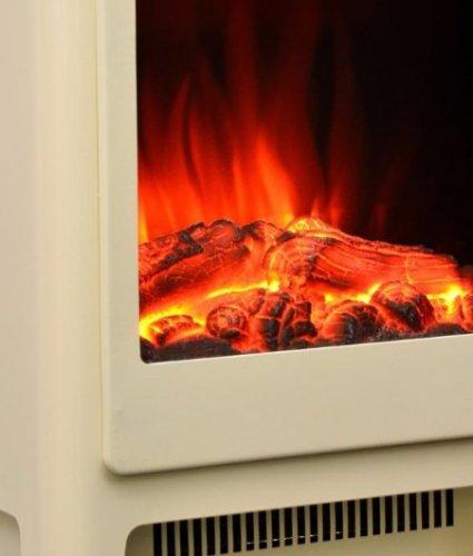 Electric mini stove @ B and Q - £21