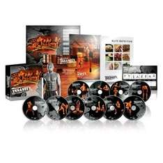 Insanity: The Ultimate Cardio Workout and Fitness DVD Programme £49.95 Sold by Beachbody and Fulfilled by Amazon