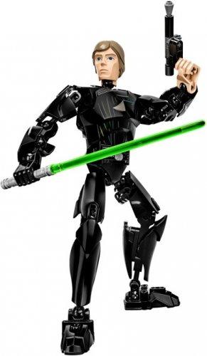 Lego Star Wars build a figure 30% off £14 at Debenhams