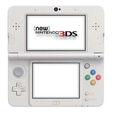 NEW 3DS £129 Plus Club Card Points at Tesco