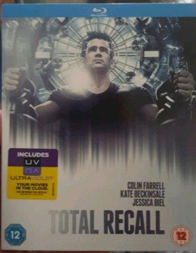 Total Recall 2012 Poundland for...... £1