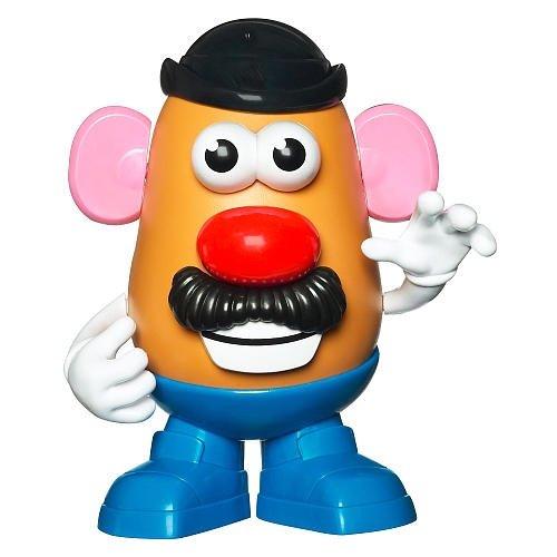 Mr Potato Head half price @ Argos with free CNC