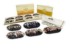 Downton Abbey complete collection limited deluxe edition DVD £39.99 Amazon (was £99)