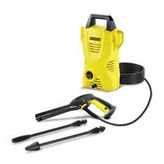 Karcher K2 COMPACT Pressure Washer from B & Q (possible online glitch) - £38.40