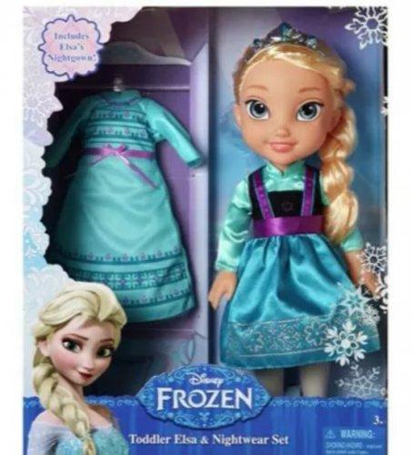 Disney frozen Toddler Elsa & Nightwear set - £12.99 @ Argos