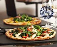 £5 main course at Pizza Express (w/ Priority Moments)