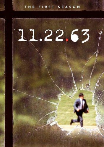 11.22.63 [Blu-ray] [2016] [Region Free] - £12.99 (Prime) £14.98 (Non Prime) @ Amazon