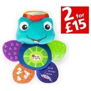 Baby Einstein Musical Neptune Activity Toy £4.99 @ Argos