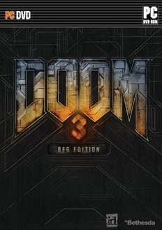 Doom 3 - BFG Edition (Steam) £2.02 @ Amazon.com