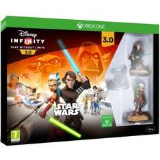 disney infinity for ps3 / xbox one / ps4 £6 and other offers Tesco warrington extra store