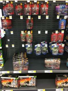 £7.00 Finding Dory Disney Infinity Playset Tesco (in-store)