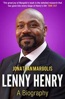 Lenny Henry: A Biography Kindle Edition  - Currently  Free @ Amazon