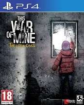 [PS4] This War Of Mine:The Little Ones-As New £9.08 (Boomerang Rentals)