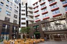 From Belfast: September City break in Berlin with central hotel & flights £86.73pp at Venere