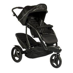 Graco Trekko Duo Stroller - Sport Luxe @ Amazon for £129.99