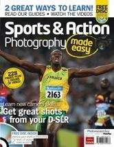 sports and action photography made easy
