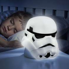 Star Wars Buddy Stormtrooper 2-in-1 Kids Night Light and Torch - £4.96 (C&C) - Maplin (+£2.99 Delivered)