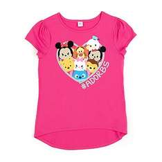 50% off selected kids and adults t shirts, @ Disney store online & in store from £3.97. Also further reductions instore