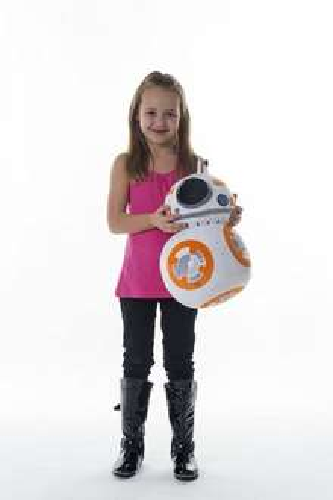 Star Wars BB8 XL plush toy was £33 now £9.90 Del (with code) @ Debenhams (also XL Darth Vader)
