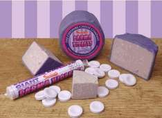 FREE Parma Violets cheese with every order over £18 @ Chesire Cheese Co.