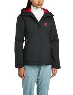 Helly Hansen Women's Salzburg Ski Jacket £23.23 @ Amazon