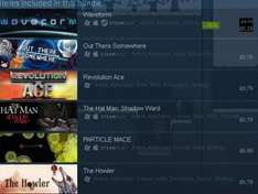 The Big One 21 games PC Steam 81% OFF £8.94 @ Steam