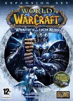 WoW Expansions PC from £1.64 Prime [£3.63 non-prime] @ Amazon.co.uk