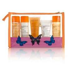Free £12.50 Gift Set with £12.00 Spend @ Sanctuary