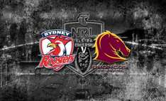 Brisbane Broncos v Sydney Roosters free to view Premier Sports (Sky 428) 1/9 @ 10:50am