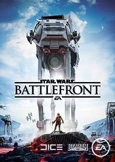 Star Wars: Battlefront PC £15.99 @ CD Keys