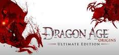 Dragon Age: Origins - Ultimate Edition £4.99 @ Steam