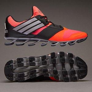 Adidas SpringBlade trainers - £40.50 delivered (plus 8% TCB - £37.26 after CB) @ Zalando