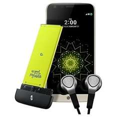 LG G5 Bang & Olufsen Bundle (includes B&O gear which would separately cost almost £300) £429.95 Argos