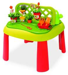 Smoby Gardening Table £14.99 Del with Prime / £19.74 Non Prime @ Amazon