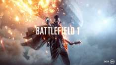 Battlefield 1 FREE open beta [PC / PS4 / XBO]